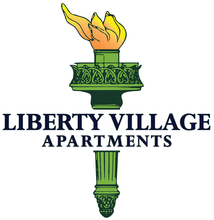 Liberty Village Logo